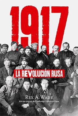 1917 La revolución rusa