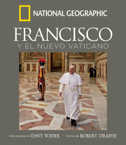Francisco y el nuevo Vaticano