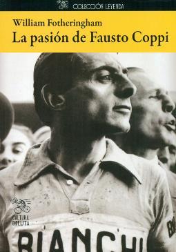 La pasión de Fausto Coppi