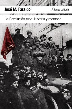 La Revolución Rusa (Alianza)