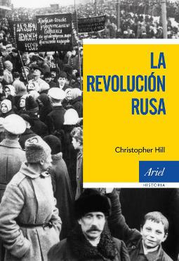 La Revolución Rusa (Ariel)