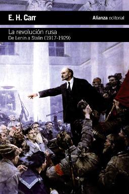La Revolución rusa de Lenin a Stalin (1917-1929)