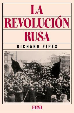 La Revolución Rusa (Debate)