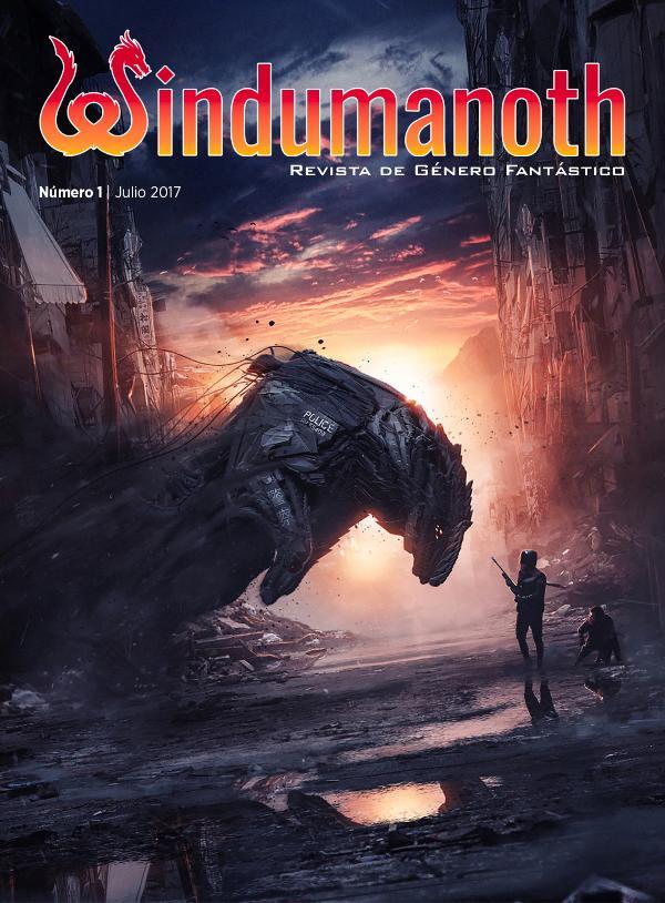 Portada de la Revista Windumanoth