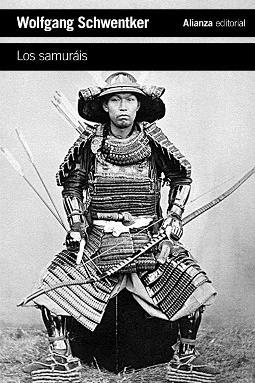 Portada de Los samuráis