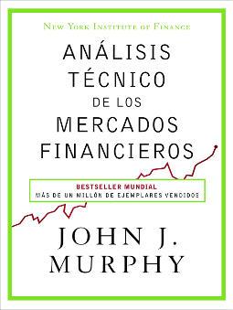 Portada de Análisis técnico de los mercados financieros