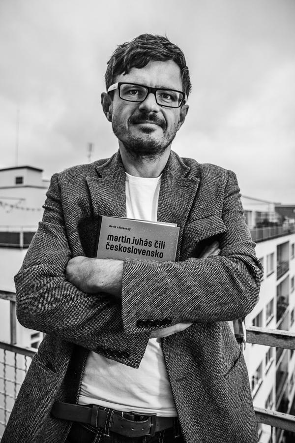 Foto de David Zábranský