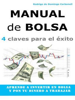 Portada de Manual de Bolsa
