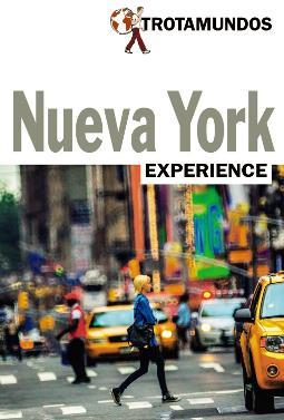 Portada de Nueva York Trotamundos Experience