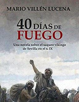 40 días de fuego