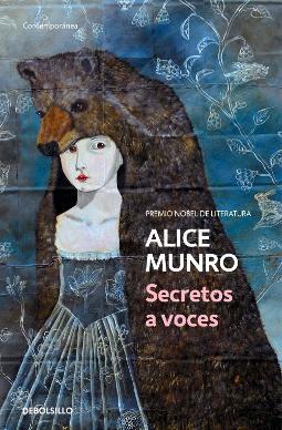 Portada de Secretos a voces