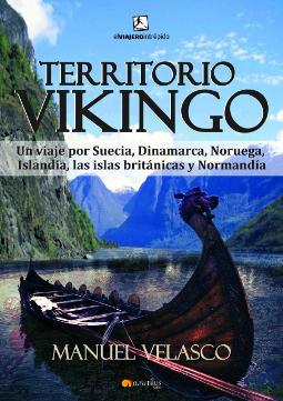 Portada de Territorio vikingo