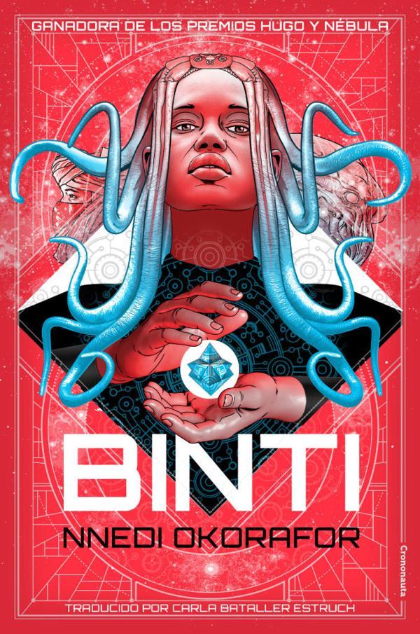 Portada de Binti