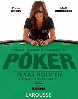 Portada de Cómo jugar y ganar al Poker