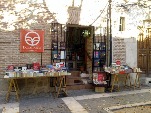 Librería Domiduca Libreros