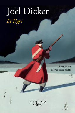 Portada de El tigre
