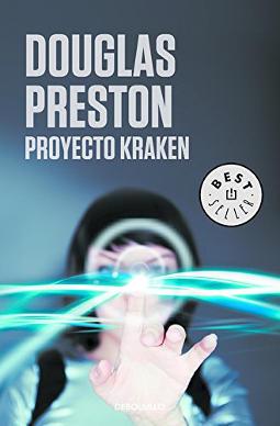 Portada de Proyecto Kraken (Wyman Ford 4)