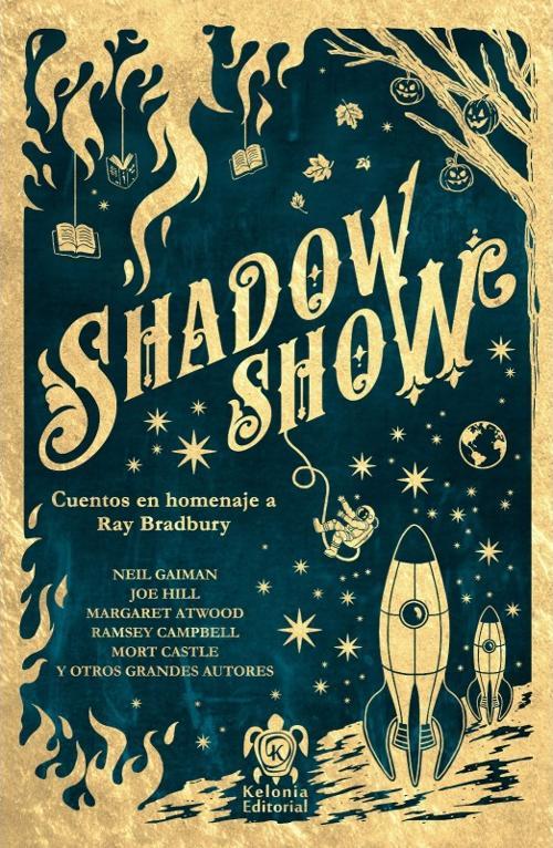 Portada de Shadow Show