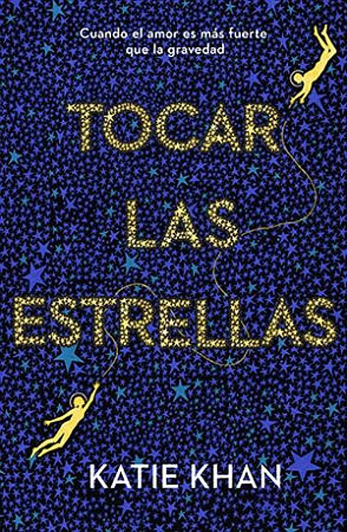 Portada de Tocar las estrellas