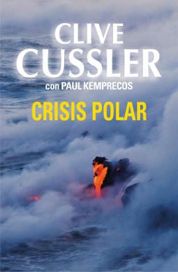 Portada de Crisis polar