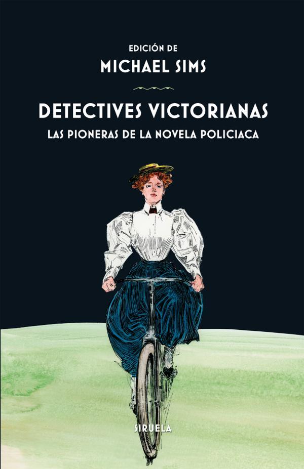 Portada de Detectives victorianas