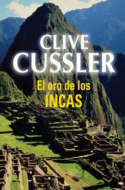 Portada de El oro de los incas