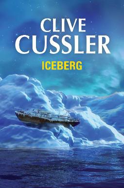 Portada de Iceberg