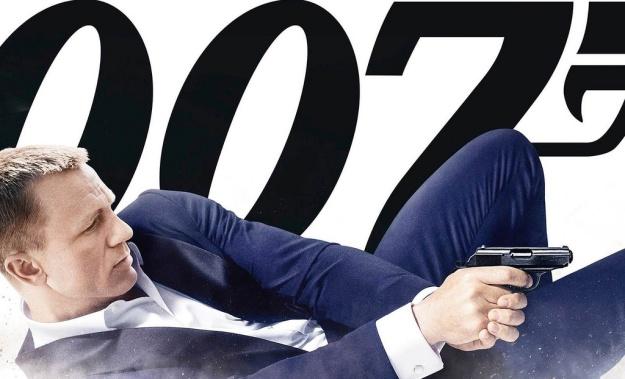 Foto de James Bond