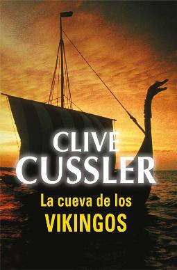 Portada de La cueva de los vikingos