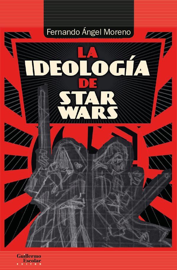 Portada de La ideología de Star Wars