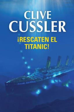 Portada de Rescaten el Titanic