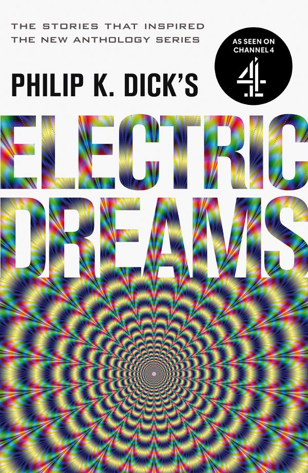 Portada de Electric Dreams