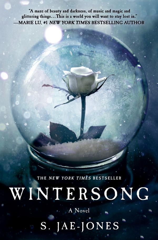Portada de Canción de invierno