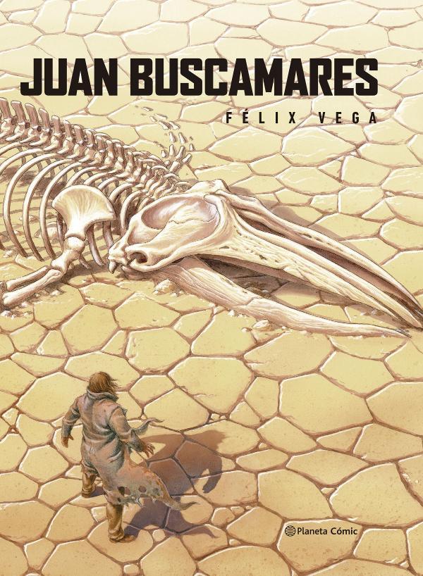 Portada de Juan Buscamares