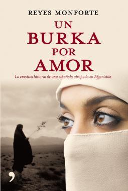 Portada de Un burka por amor