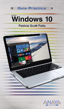 Portada de Windows 10 (Guías Prácticas)