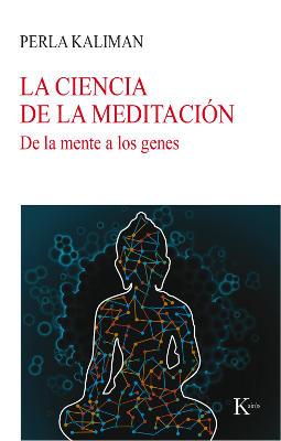Portada de La ciencia de la meditación