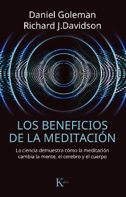 Portada de Los beneficios de la meditación