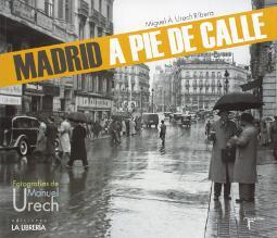 Portada de Madrid a pie de calle