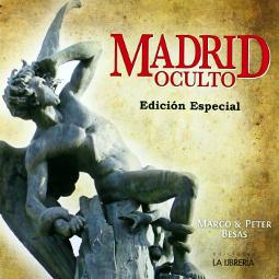 Portada de Madrid oculto