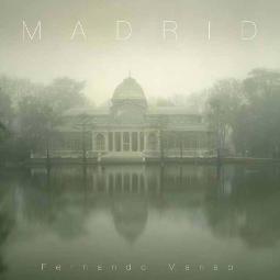 Portada de Madrid por Fernando Manso