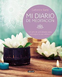 Mi diario de meditación