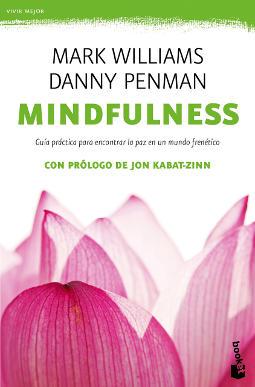 Portada de Mindfulness guía práctica