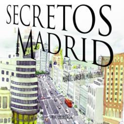Portada de Secretos de Madrid