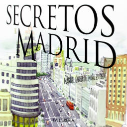 Portada de Secretos de Madrid