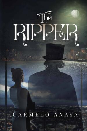 Portada de The Ripper