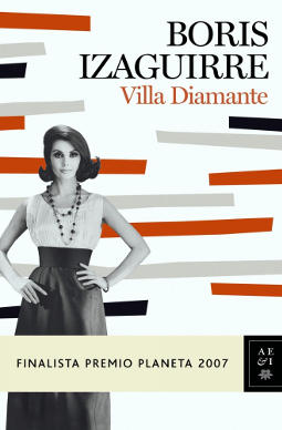 Portada de Villa Diamante