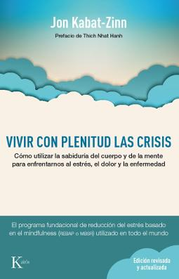 Portada de Vivir con plenitud las crisis