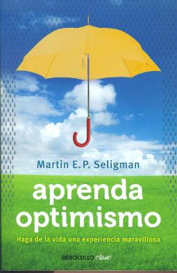 Portada de Aprenda optimismo