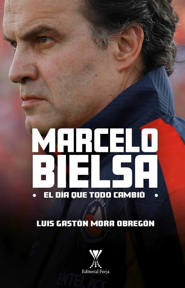 Portada de Marcelo Bielsa
